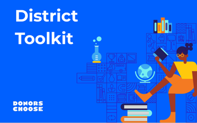 District Leaders Toolkit
