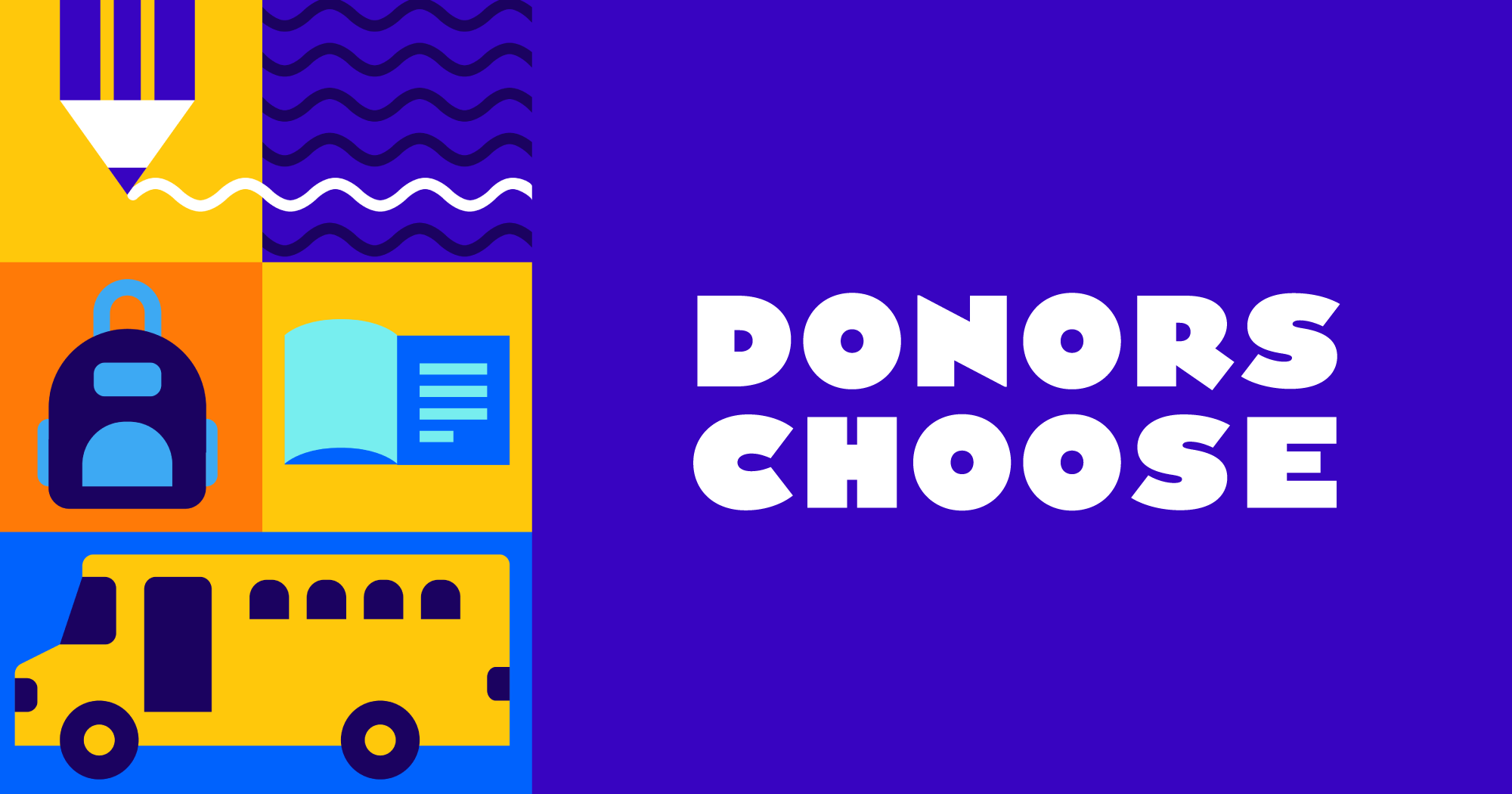 DonorsChoose: Support a classroom. Build a future.